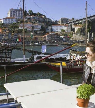 As 12 melhores esplanadas no Porto!