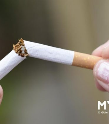 3 Terapias alternativas para deixar de fumar
