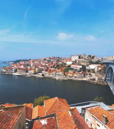 15 Hostels para dormir no Porto!