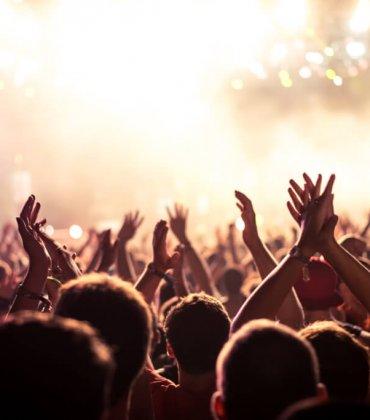 Vodafone Mexefest: onde jantar antes dos concertos?