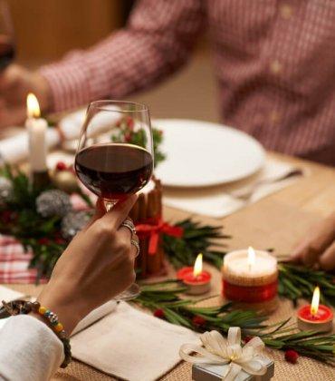 Os Melhores Vinhos para Brindar neste Natal!
