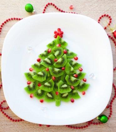 6 Dicas para um Natal mais Saudável!