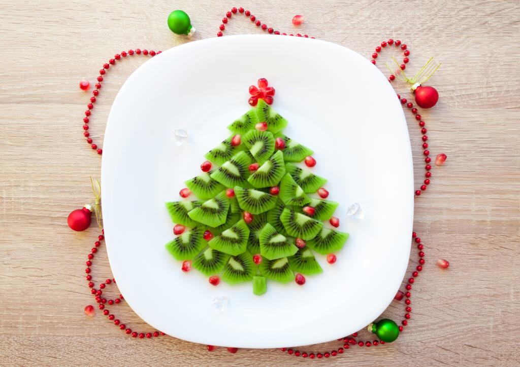 Natal mais saudável