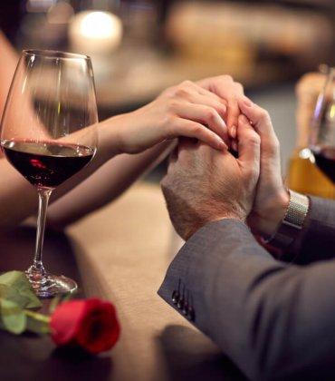 9 Restaurantes para o Dia dos Namorados em Lisboa!