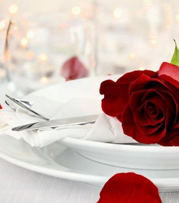 5 Restaurantes para o Dia dos Namorados no Porto!