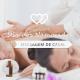 Passatempo Dia dos Namorados: Ganha uma Massagem para Casal!