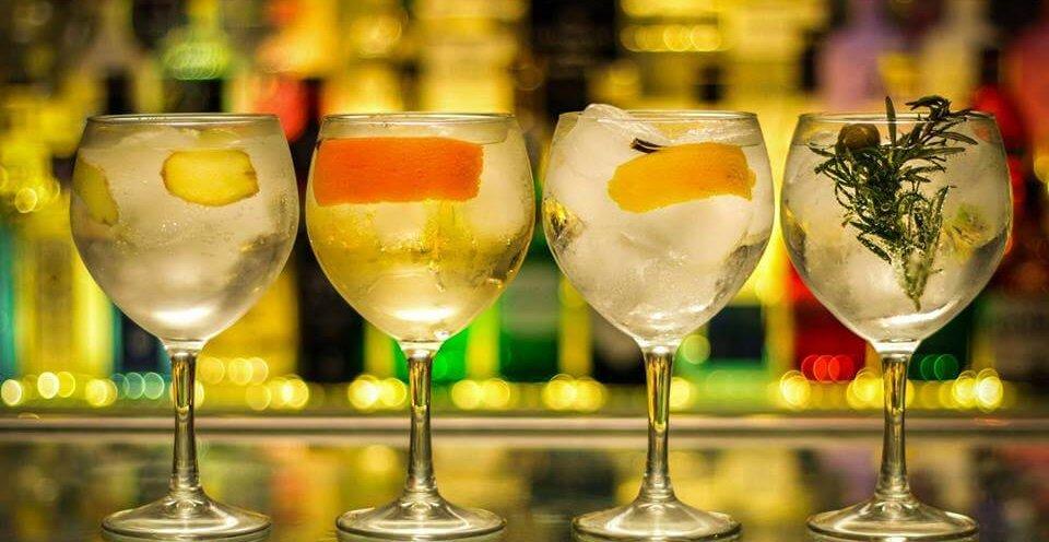 gin house blog