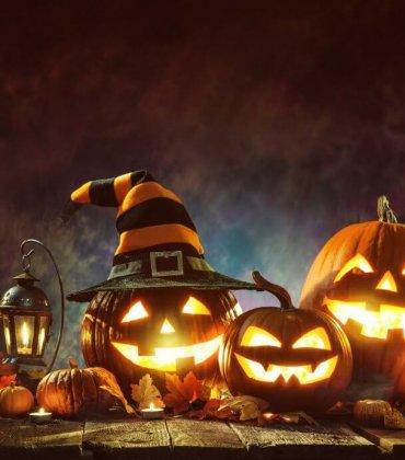 Halloween 2017: 8 Razões Arrepiantes para Saíres de Casa!