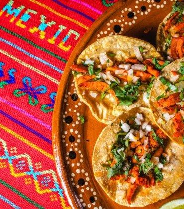 O México à Mesa: Restaurantes Mexicanos em Lisboa!