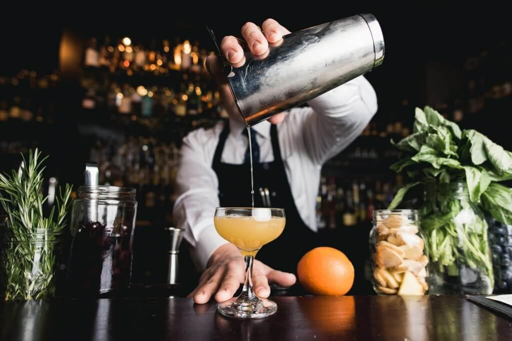 bares porto