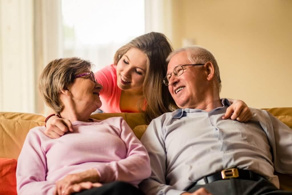 Dia dos Avós - Os Melhores Planos