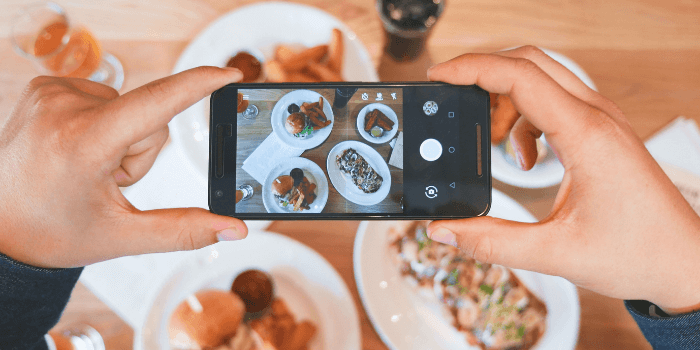 Dia Mundial da Fotografia: Os 5 Restaurantes Mais Instagramáveis do Porto